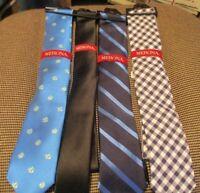 NWT Merona Men's Neckties Variety