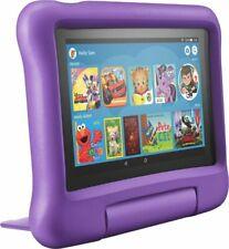 Amazon Fire 7 Kids Edition (9th Generation) 16GB, Wi-Fi,  Purple