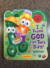 I THANK GOD FOR THIS DAY! - NEW HARDCOVER BOOK