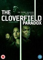 Neuf The Cloverfield Paradoxe DVD (8317951)