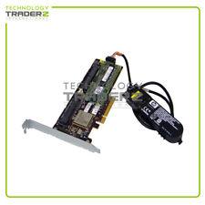 405162-B21 HP Smart Array P400 512MB Cache SAS 3G RAID Controller Card