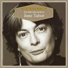 June Tabor - An Introduction to June Tabor [CD]