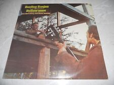 """Dueling Banjos"" OST Deliverance 1973 LP Folk/Bluegrass OZ Warner Bros BS2683 EX"