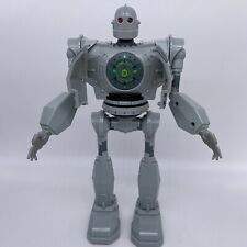 The Iron Giant-Warner Bros-14-inch Light/sound/walks-Tested! Good cond.from 2010