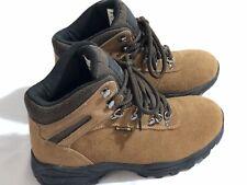 Ozark Trail Greta 11015387 Mens Hiking Boots Size 8 EUC