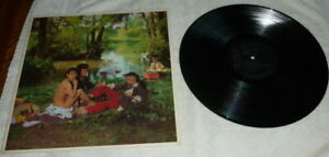 Bow Wow Wow -See Jungle! See Jungle! -  Vinyl LP