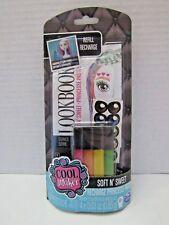 Cool Maker Soft N' Sweet Refill Recharge Princess Pastel 1 Kit