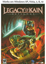 Legacy of Kain: Defiance PC Game