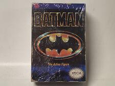 "BATMAN 7"" Action Figure NECA  NIB 1989 NES Video Game Toy Reel Toys Keaton"