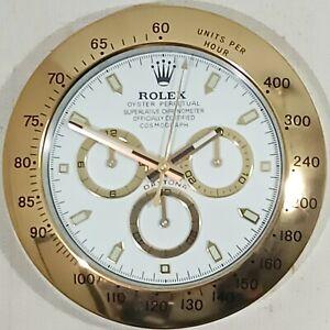 High class Display Wall Clock