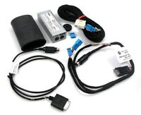 BMW E39 E46 E53 Cabrio iPod Connection Retrofit Kit 2158976 65412158976 NEW