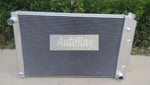 Aluminum Radiator FOR 3 ROW 1973-1987 CHEVY C/K Truck /1973-1981 K5 Blazer