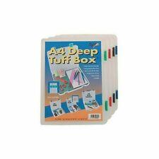 Comparison for 'tiger A4 Deep Tuff Box'