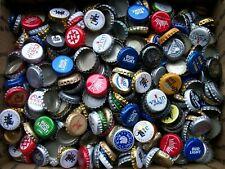 1300+ Assorted Beer Bottle Caps Slightly Dented (Crafts)