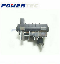 G-277 turbo actuator 712120 6NW009420 for Mercedes C320 E320 ML320 R320 3.0 L