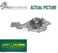 NEW FIRST LINE ENGINE COOLING WATER PUMP OE QUALITY REPLACEMENT - FWP2033