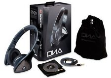 Monster DNA On Ear Headphones with Noise Isolation - Black