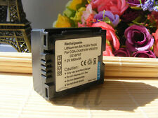 Battery Pack for Hitachi DZ-BP07PW DZ-MV5000E DZ-MV780E