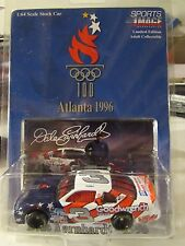 Nascar Sports Image Dale Earnhardt #3 1996 Olympic Goodwrench Monte Carlo