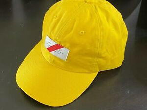 Filson- Simms- Best Made- Patagonia- Hat Cap Trucker Smokey Bear Patch Denim NEW