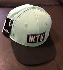 CTFxC Internet Killed Television Snapback Hat