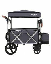 Refurbished Keenz Stroller Wagon 7S - Gray