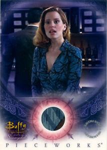 Buffy the Vampire Slayer Women of Sunnydale Pieceworks PW-3 Emma Caulfield dress