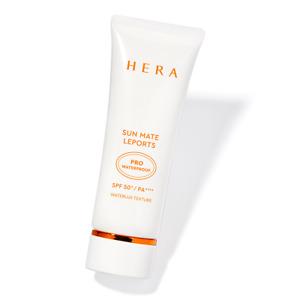 Hera Sun Mate Leports 70ml SPF50+ PA++++ Pro Waterproof K-Beauty
