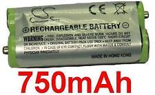 Batterie 750mAh type CS-PM105SL Pour Palm M100, Palm M105