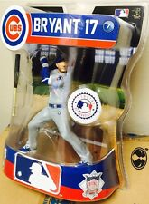 KRIS BRYANT Rookie Imports Dragon 2016 Chicago Cubs Grey Variant MIP Figurine