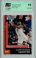 Luguentz Dort 2019 Panini Instant #179 1 of Only 272 Made Rookie Card PGI 10