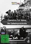 DVD: Operation Fall Weiss-Die Geheimprotokolle -Der Beginn des II. Weltkrieges