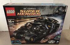 LEGO DC COMICS Super Heroes The Tumbler (76023)