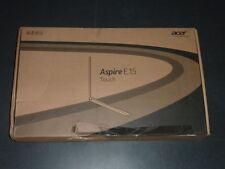 """NEW Acer Aspire E 15 15.6"""" HD Touch Screen Laptop E5-571P-30QR 5th Gen Intel"""