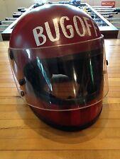 Vintage 70s Shoei full helmet Racing Baja Bug Beatle VW Dune Buggy Motorcycle