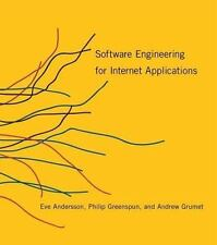 Software Engineering for Internet Applications (The MIT Press)