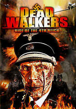 Dead Walkers: Rise of the 4th Reich (DVD, 2015) SKU 405