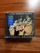 Kuschelrock Special Edition - Magic Moments In Soul von Various  (CD, 2001)