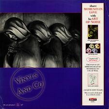 "ART OF NOISE - Love Beat 12"" [Moments In Love] (4 Tracks) Maxi-Single UK 12"""