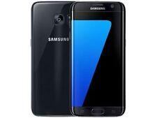 Cellulari e smartphone nero modello Samsung Galaxy S7 edge
