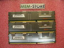 48GB (3x16GB) PC3-10600 Memory Mac Pro5,1 2.8GHz 2.93GHz 3.06GHz 3.2GHz 3.33GHz
