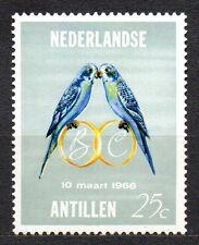 Dutch Antilles - 1966 Royal wedding Mi. 164 MNH