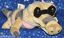 Sandile Pokemon Plush Doll Toy by Jakks Pacific USA Seller Brand New with Tags