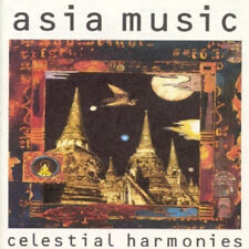 ASIA MUSIC (2CD) — VARIOUS ARTISTS