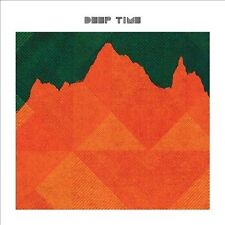 Deep Time by Deep Time (Vinyl, Jul-2012, Hardly Art)