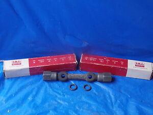 61 Ford Falcon Mercury Comet NOS Upper Control Arm Shaft Repair Kits 1 Pr.