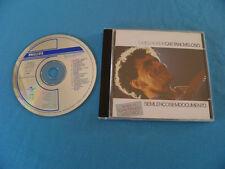 Caetano Veloso Sem Lenco (The Best) RARE Orig Brasil 1989 PHILIPS CD EX LISTEN