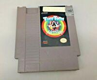 Tiny Toon Adventures Nes Nintendo Good - Fast Free Shipping - D25