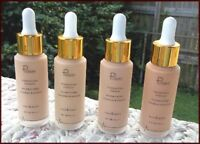 Pudaier Full Coverage Liquid Matte Foundation Concealer Face/Body Makeup1 4 5 6