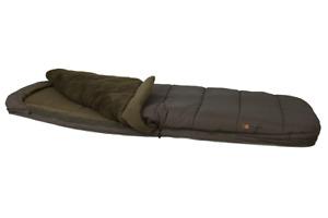 Fox Flatliner 5 Season Sleeping Bag CSB054 Schlafsack 215 x 84 cm genial ansehen